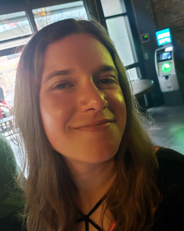 Ellie Turan   Nonprofit Leader   LGBTQ Advocate   LGBT Community Center of Cleveland