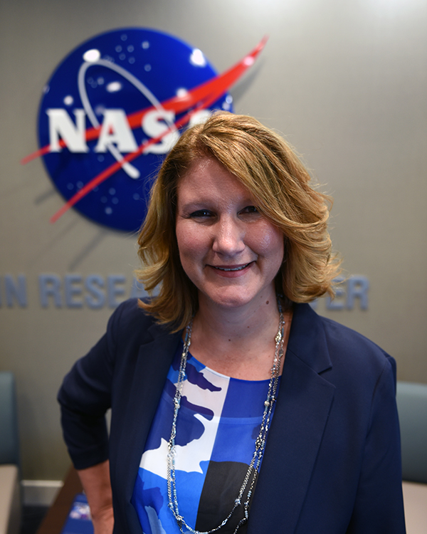 Trudy Kortes | NASA | STEM Career Coach | STEM Mentor